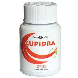 Cupidra опаковка хапчета за ерекция