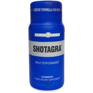 шишенце с шот за ерекция Shotagra