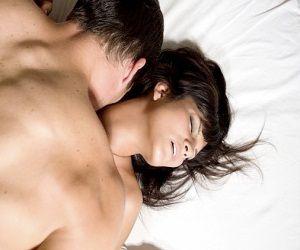 секс страст в леглото