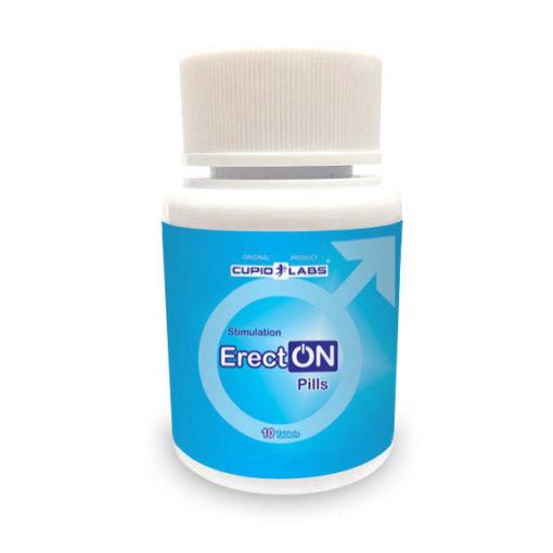 erecton -pills